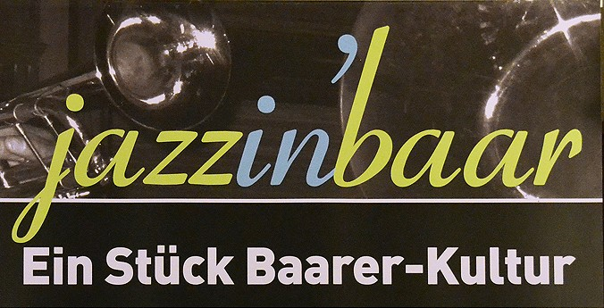 Jazz'in'baar