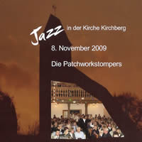 Patchwork Stompers - Jazz in Kirche 2009